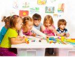 10 مهارتی که کودکان پیش دبستانی باید یاد بگیرند