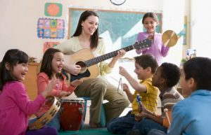 مزیت موسیقی