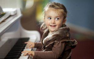 6 مزیت آموزش موسیقی