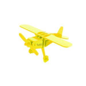 جورچین سه بعدی هواپیما