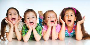 پرورش مهارت تفکر نقاد در کودکان
