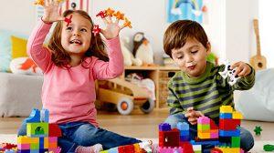اسباب بازی خوب و مناسب برای کودک 3 تا 5 ساله