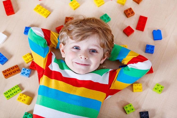 فواید اسباب بازی فکری برای کودکان
