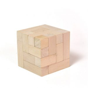 مکعب خیال انگیز