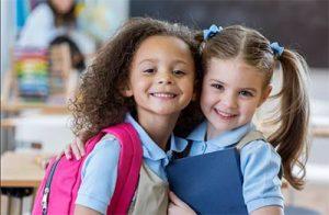 مهارتهای دوستیابی در کودکان