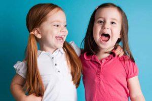 مهارتهای دوست یابی در کودکان