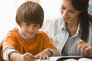 آموزش پیش دبستانی در منزل