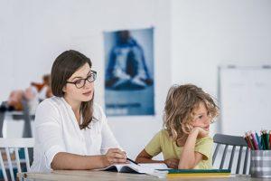5 دلیل بیش فعالی در کودکان