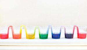 آزمایش علوم برای کودکان