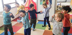 5 روش آموزش الگو به کودکان