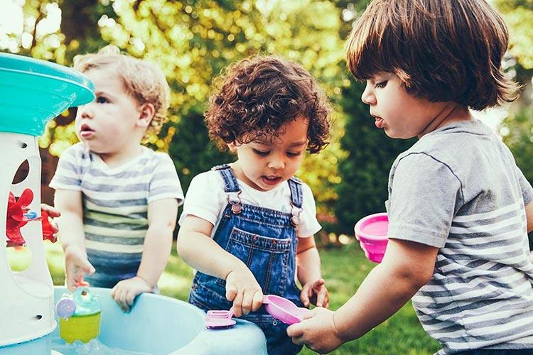 مهارت اجتماعی برای کودکان