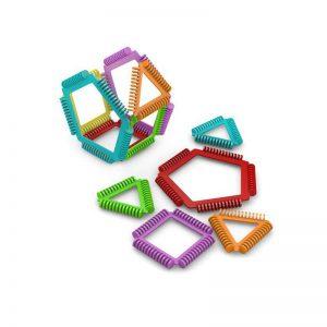 بازی ساختنی مجموعه هندسی