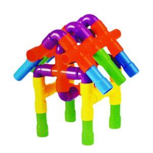 اسباب بازی ساختنی لوله لوله