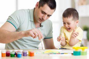 12 اسباب بازی برای تقویت اعتماد به نفس کودکان
