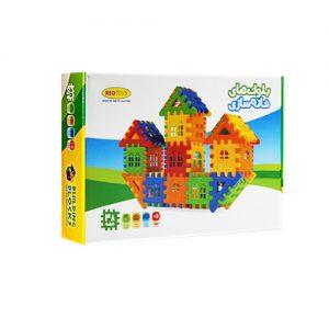 بلوک های خانه سازی